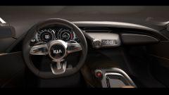 Kia GT Concept: le nuove foto - Immagine: 12