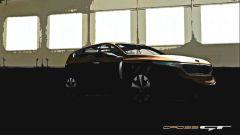 Kia Cross GT, nuove immagini - Immagine: 5