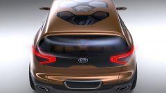 Kia Cross GT, nuove immagini - Immagine: 1