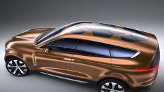 Kia Cross GT, nuove immagini - Immagine: 4