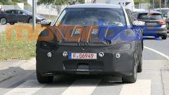 Kia EV 2021: la nuova crossover elettrica