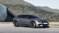 Kia EV6: la versione GT