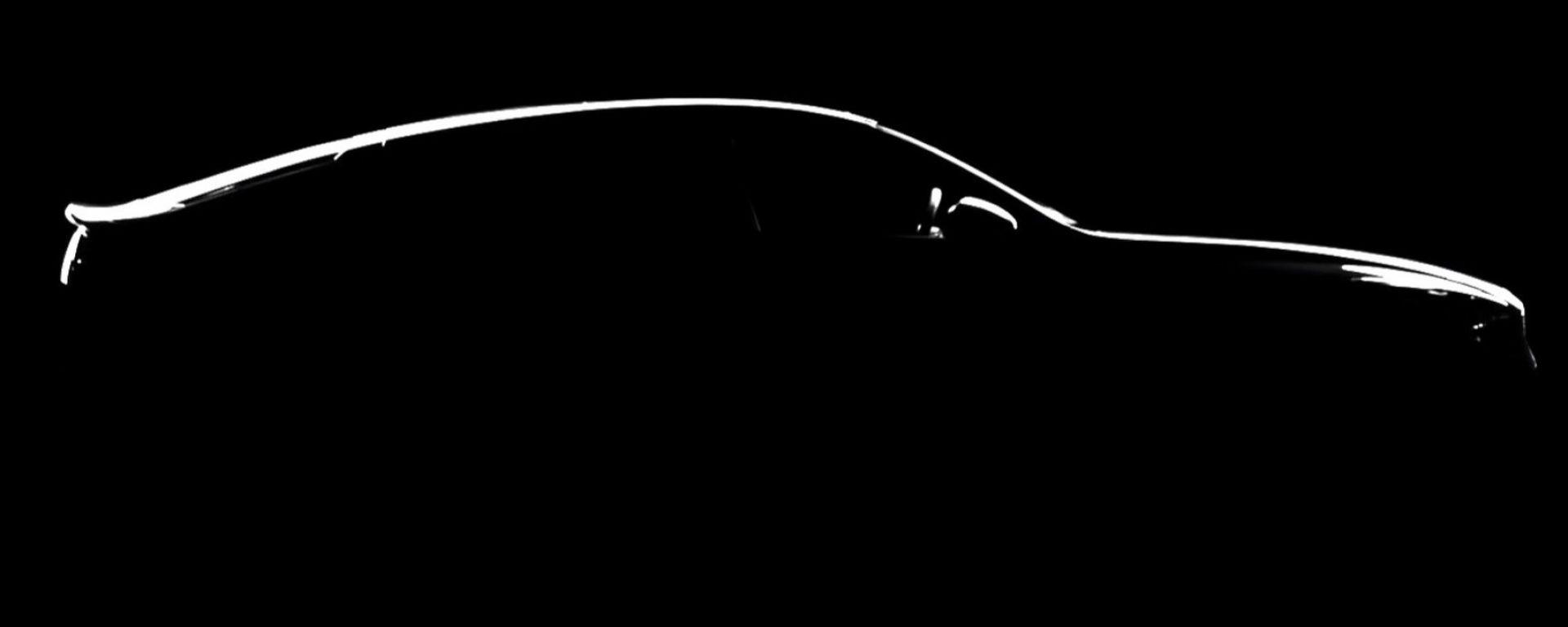 Kia GT 2018, il debutto si avvicina