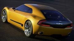 Kia GT4 Stinger: le foto ufficiali - Immagine: 3