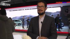 Kia Salone di Ginevra: Giuseppe Mazzara ci parla della Ceed