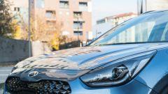 Ibrida o ibrida plug-in? I costi di utilizzo e manutenzione di Kia Niro 2019  - Immagine: 11