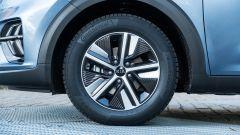 Ibrida o ibrida plug-in? I costi di utilizzo e manutenzione di Kia Niro 2019  - Immagine: 13