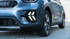 Ibrida o ibrida plug-in? I costi di utilizzo e manutenzione di Kia Niro 2019  - Immagine: 14