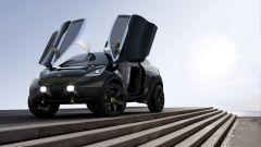 Kia Niro Concept - Immagine: 1