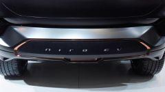 Niro EV: la crossover del futuro secondo Kia - Immagine: 5