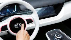 Niro EV: la crossover del futuro secondo Kia - Immagine: 7