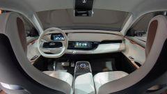 Niro EV: la crossover del futuro secondo Kia - Immagine: 8
