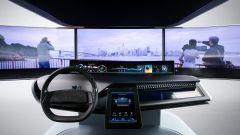 Niro EV: la crossover del futuro secondo Kia - Immagine: 9