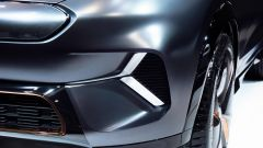 Niro EV: la crossover del futuro secondo Kia - Immagine: 11