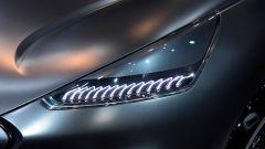 Niro EV: la crossover del futuro secondo Kia - Immagine: 13