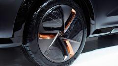 Niro EV: la crossover del futuro secondo Kia - Immagine: 14