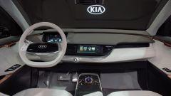 Niro EV: la crossover del futuro secondo Kia - Immagine: 18