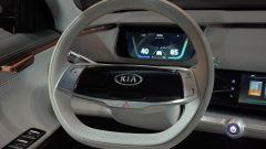 Niro EV: la crossover del futuro secondo Kia - Immagine: 19