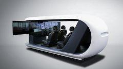 Niro EV: la crossover del futuro secondo Kia - Immagine: 21