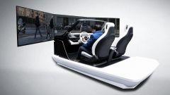 Niro EV: la crossover del futuro secondo Kia - Immagine: 22