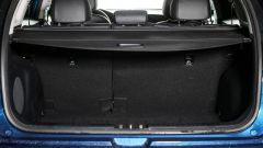 Kia Niro Hybrid 2019, il bagagliaio