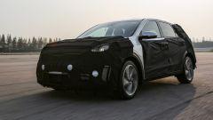 Kia Niro Hybrid - Immagine: 2