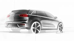 Kia Niro Hybrid - Immagine: 3