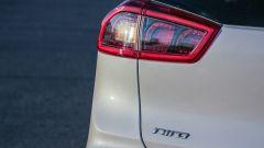 Kia Niro ibrida plug-in, crossover alla spina - Immagine: 17