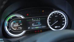 Kia Niro ibrida plug-in, crossover alla spina - Immagine: 5