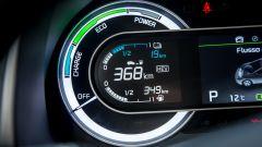 Kia Niro ibrida plug-in, crossover alla spina - Immagine: 21