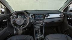 Kia Niro ibrida plug-in, crossover alla spina - Immagine: 6