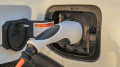 Kia Niro ibrida plug-in, crossover alla spina - Immagine: 18