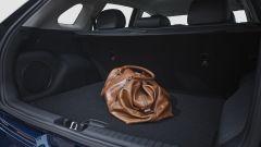 Kia Niro: il bagagliaio non è granché penalizzato dall'ibrido: dichiara 428 litri