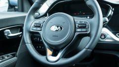 KIA Niro Plug-in Hybrid: come va e quanto consuma davvero - Immagine: 15