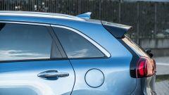 KIA Niro Plug-in Hybrid: come va e quanto consuma davvero - Immagine: 31