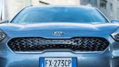KIA Niro Plug-in Hybrid: come va e quanto consuma davvero - Immagine: 33