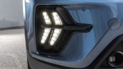 Kia Niro Plug-in Hybrid 2019, nuovi fari diurni a Led