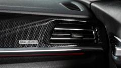 Kia Niro Plug-in Hybrid 2019, nuovi materiali interni