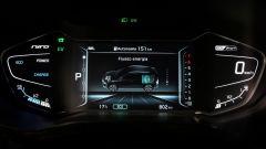 Kia Niro Plug-in Hybrid 2019, nuovo quadro strumenti digitale