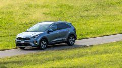Kia Niro Plug-in Hybrid 2019, prezzi da 36.250 euro