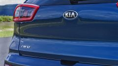 Kia Niro: prova, dotazioni e prezzi. Guarda il video - Immagine: 16