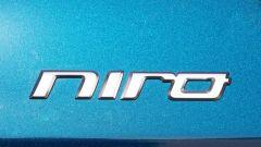Kia Niro: prova, dotazioni e prezzi. Guarda il video - Immagine: 33