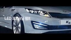 Kia Optima 2011 - Immagine: 18