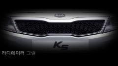 Kia Optima 2011 - Immagine: 20