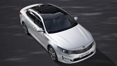 Kia Optima 2016 - Immagine: 1