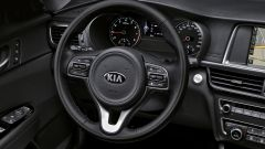 Kia Optima 2016 - Immagine: 3