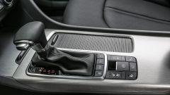 Kia Optima PHEV: il cambio è un automatico 6 rapporti