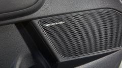 Kia Optima Sportswagon è dotata di impianto Harman-Kardon a 12 speaker