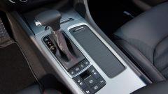 Kia Optima Sportswagon ha tra gli optional il cambio DCT a doppia frizione 7 marce