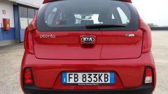 Kia PIcanto 1.0 Eco GPL Active - Immagine: 6